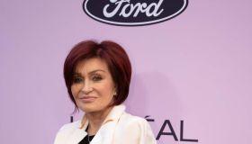 Sharon Osbourne attends Essence Black Women In Hollywood