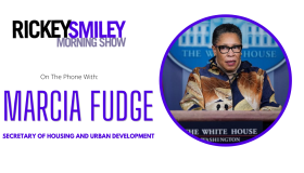 Marcia Fudge feature
