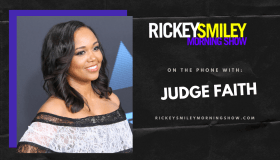 Judge Faith Jenkins