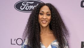 MJ Rodriguez honored by Essence Black Women In Hollywood