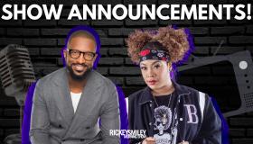 show announcements