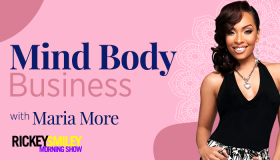 Mind Body Business with Maria More