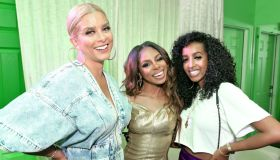 Real Housewife Of Potomac Candiace Bassett Album Listening Event